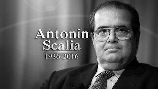 Investigation of Scalia's Death?