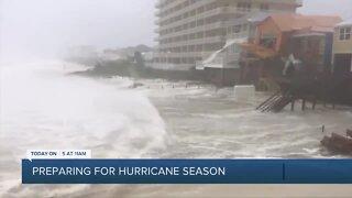 West Palm Beach leaders prepare for hurricane season