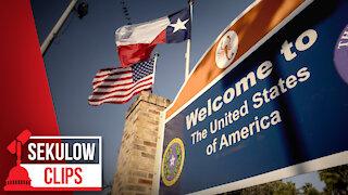 Grenell: Border Crisis is Anti-Hispanic, Latino, and Immigrant
