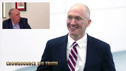 Charles Ortel is CLOSING IN with Special Guest Carter Page (Aug 26 2020)
