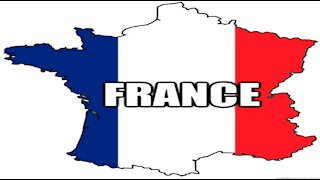 France Open Letter From Retired Generals to the Government | CIVIL WAR IMINENT