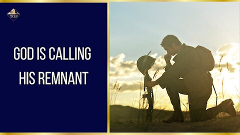 God is Calling 🔊 His Remnant 🕇   Thriving on Purpose