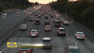 More drivers are getting stressed by longer commutes