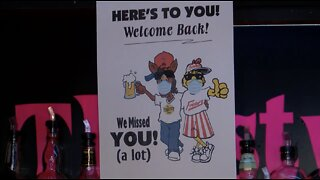 Thirsty Pony in Sandusky ready to welcome customers back