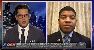 After Hours - OANN Biden Policy Outlook with Will Pierce