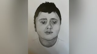 Police seek tips after child's body found near hiking trail outside of Las Vegas