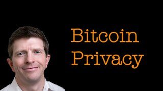 Bitcoin Privacy with Russ Harben