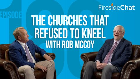 The Churches That Refused to Kneel