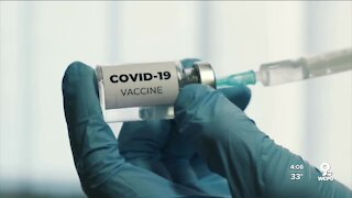 Ohio, Kentucky administered more than 150,000 vaccines before the New Year