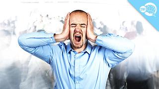 BrainStuff: How Does Agoraphobia Work?
