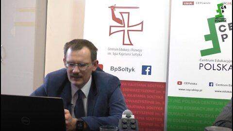 Prof. A. Dubicki: 75-lat od rozstrzelania Marszałka Iona Antonescu - wydarzenia w Rumunii po II w.ś.