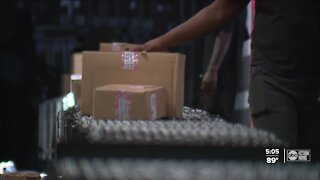 Workforce shortage contributing to a product shortage, experts say