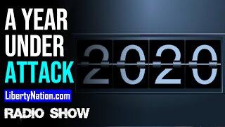 A Year Under Attack - LN Radio Videocast