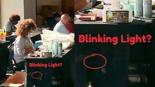 Blinking Light??