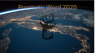 Prophetic Word for 2020, Part Two