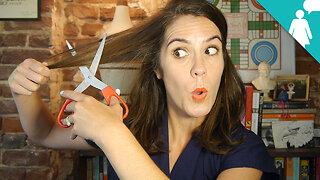 Stuff Mom Never Told You: Post Breakup Haircuts