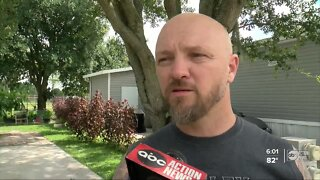 Lakeland police investigating after elderly couple found dead inside home