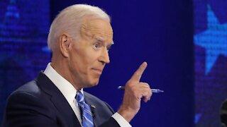 I Deny Myself Communion, So Should Joe Biden