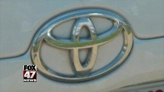 Toyota recalls over 1M vehicles