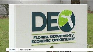 Unemployment system lawsuit dismissed