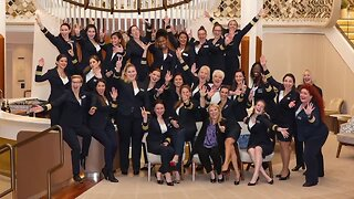 Celebrity Cruises - International Women's Day