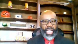 RAW INTERVIEW: KGUN 9 interviews Eller's Executive in Residence Ken Udenze