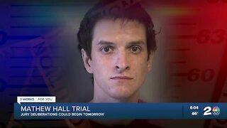 Opening statements, testimonies in trial of accused getaway driver