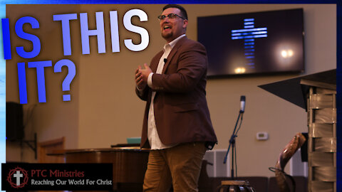 """""""Is This It?"""" 