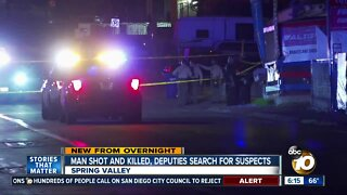 Man killed in shooting outside marijuana dispensary