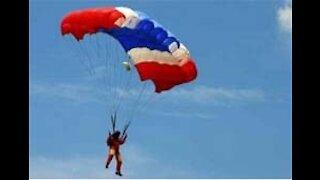 Used Parachutes