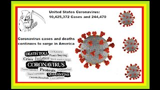 DEATH IN AMERICA