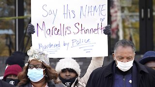 Woman Shot By Waukegan Police Shares Her Story