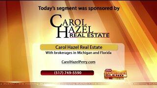 Carol Hazel Real Estate - 6/9/20