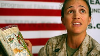 Military Families Adapt To The Unknown During The Pandemic