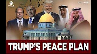 Trump's Peace Plan, Part 2