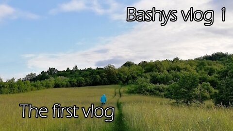 My first vlog - Trip to Romania
