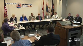 Hillsborough EPG could lose COVID-19 authority