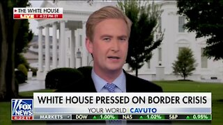 Fox News: We Cant Find ANY Record That Biden Has Visited Southern Border