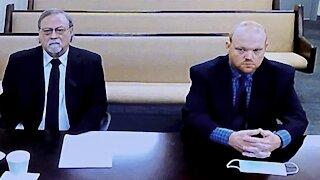 Father, Son Accused Of Killing Ahmaud Arbery Seek Bond