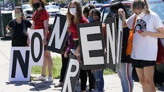 Trump Administration, CDC Announce Eviction Moratorium