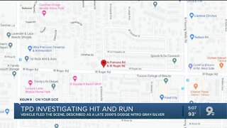 Police: Detectives search for driver involved in deadly hit-and-run crash near northwest side