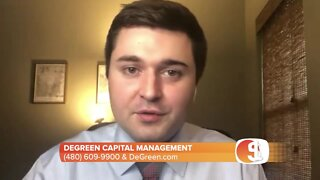 Sam DeGreen discusses the cares act and retirement planning