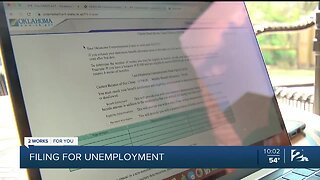 Unemployment in Oklahoma: What you filers need to know