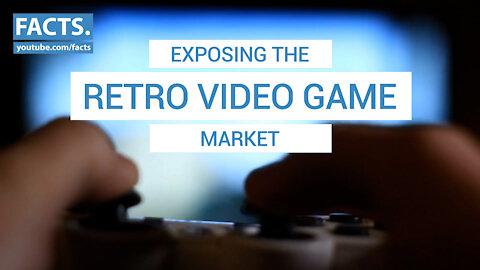 Exposing the Retro Video Game Market