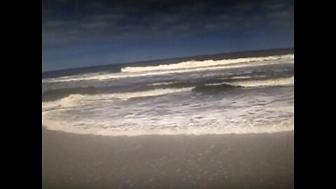 Beach Vacation 2009ish