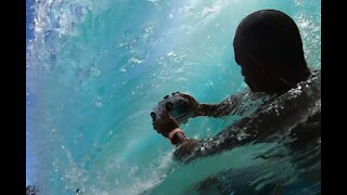 Wave Photography 🌊 Getting That Perfect Shot Without Getting Smashed