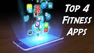 Best Fitness Apps in 2021 | Quarantine Edition