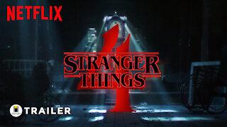 Stranger Things - Season 4   Trailer