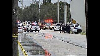 Victim of Riviera Beach shooting identified