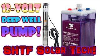 SHTF Solar Power Tech